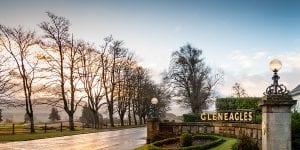 Glen Eagles Golf
