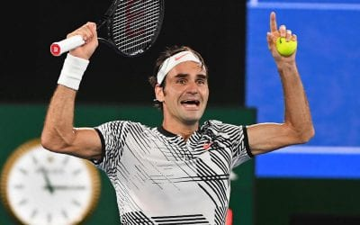 Can Roger Federer win his 20th Grand Slam title?