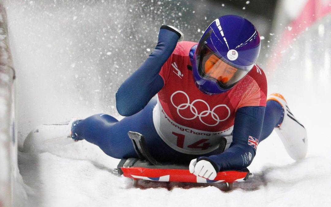 PyeongChang Winter Olympics 2018- Super Saturday