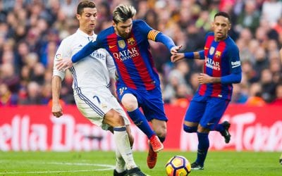 El Clasico Fixtures Released