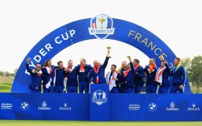 42nd Edition Ryder Cup