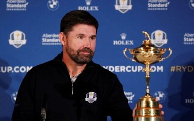 Ryder Cup 2020 Team Captain