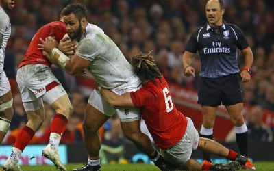 Guinness Six Nations 2019 – Wales v England