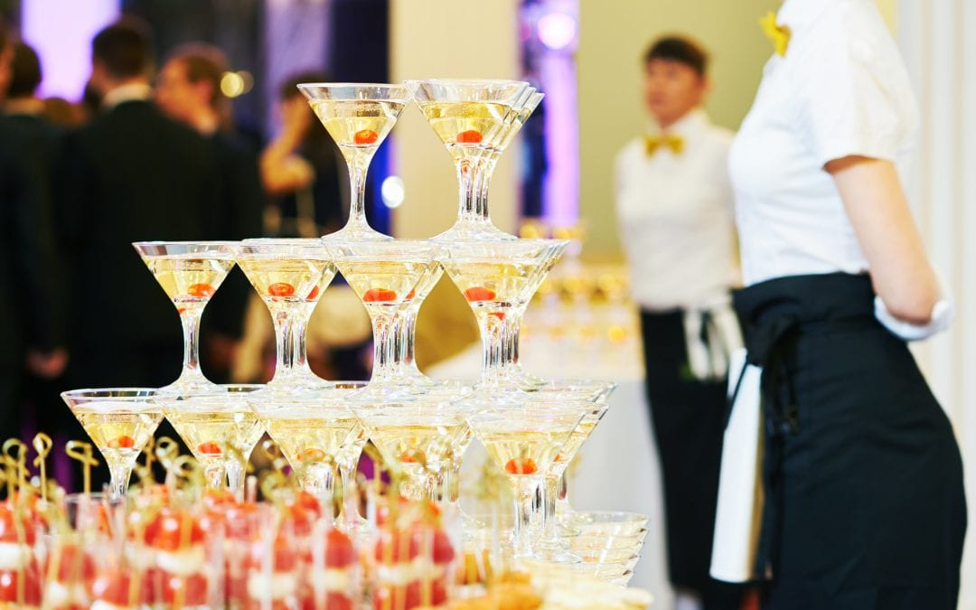 5 Reasons Why Every Company Should Invest in Corporate Hospitality.