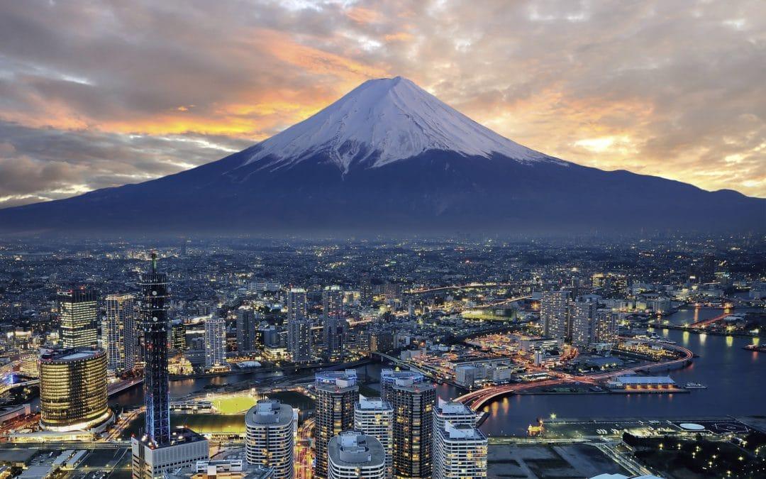Tokyo Summer Games 2020 – What's When?