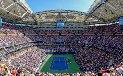 A Guide To The US Open.