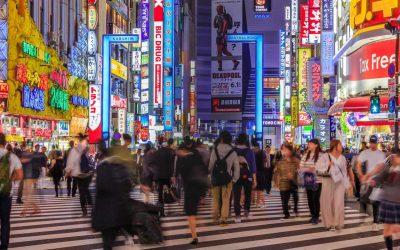 Tokyo's Debt Crisis vs 2020 Summer Games