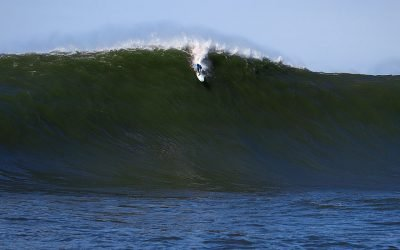 Surfing now an Olympic Sport?