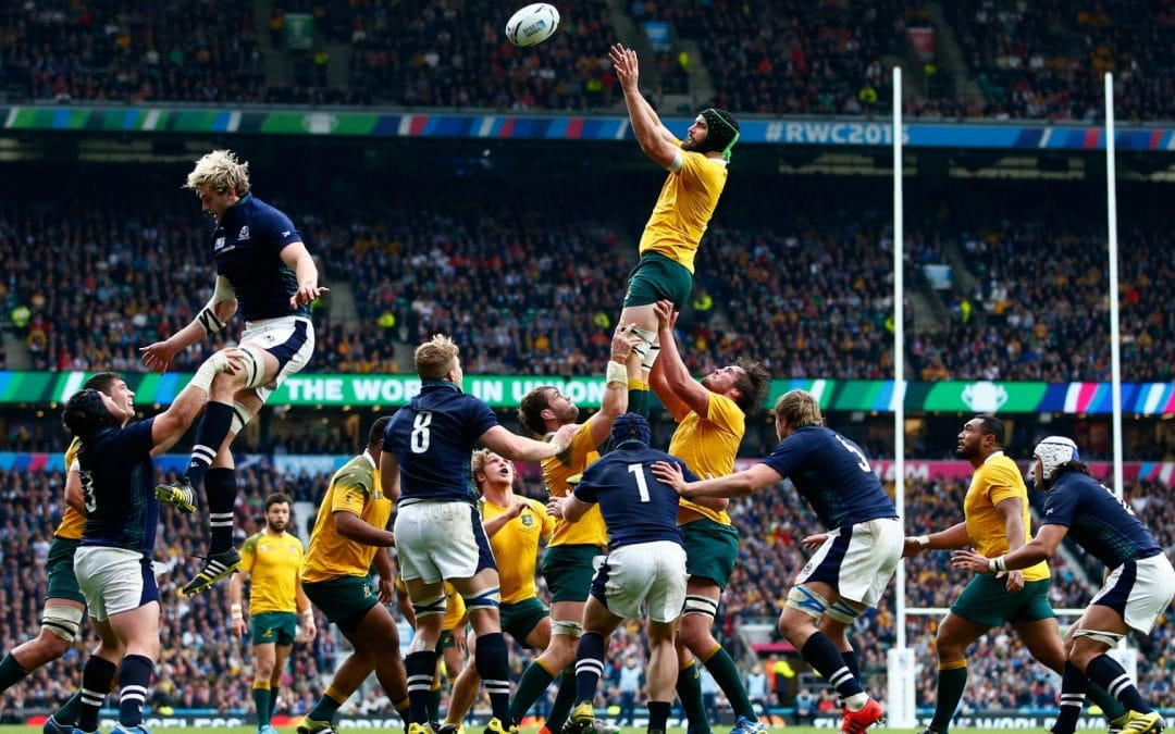 Rugby World Cup 2019, Match Odds, Fixtures + More