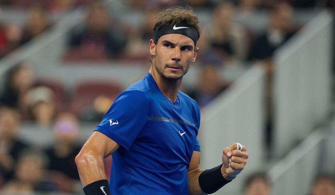 Rafael Nadal – Top ATP Ranking 2019
